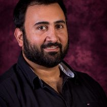 Hisham Eid