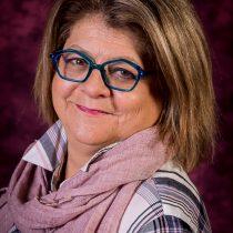 Lyne Fontaine