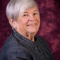 Pauline Traversy